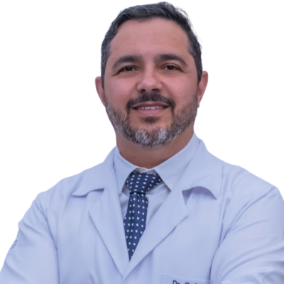 Dr. Rafael Pontes